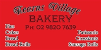 Kearns Village Bakery