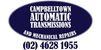 Campbelltown Automatic Transmissions